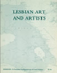 Lesbian Art and Artists