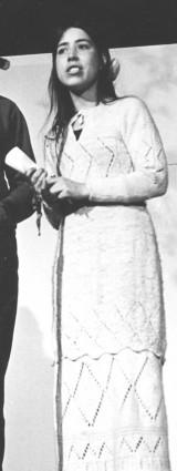 Cecilia Vicuña 2